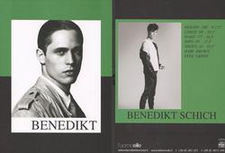 Benedikt Schich