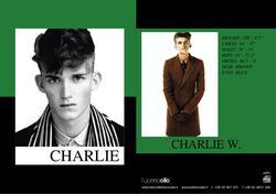 Charlie W