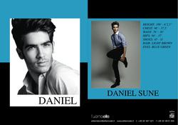 Daniel Sune