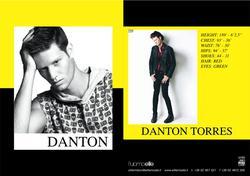 Danton Torres
