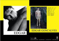 Edgar goncalves
