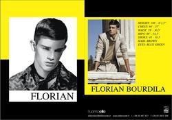 Florian bourdila
