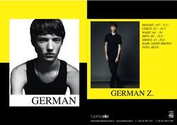 German Z