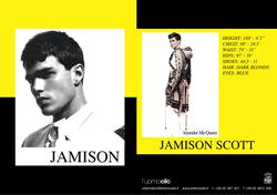 Jamison Scott