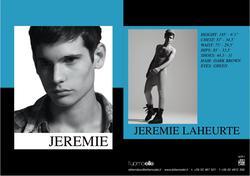 Jeremie Lahuerte