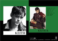 Keith b