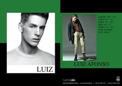 Luiz Alfonso