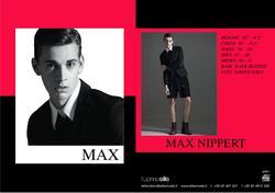 Max Nippert