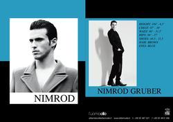 Nimrod Gruber