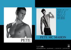 Pete McMahon