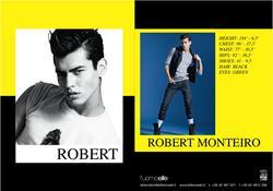 Robert Montero