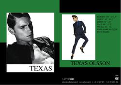 Texas olsson