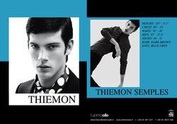 Thiemon semples