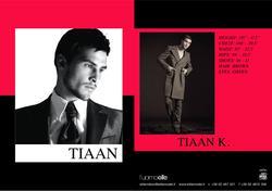 Tiaan K