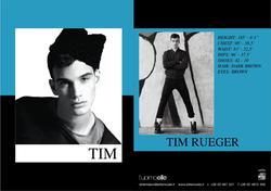 Tim Rueger