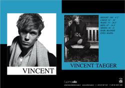 Vincent taeger