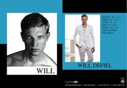 Will Defiel