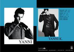 Yanni K