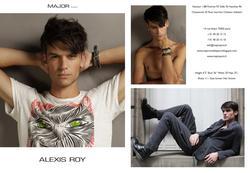 Alexis Roy