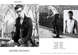Alexis Vilchez