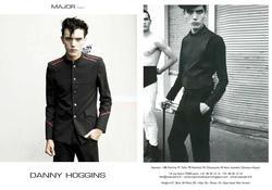 Danny Hoggins
