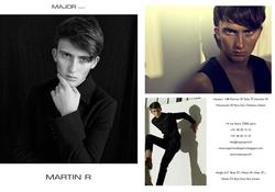 Martin R