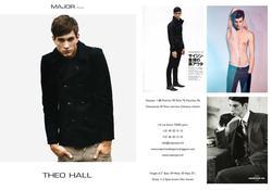 Theo Hall
