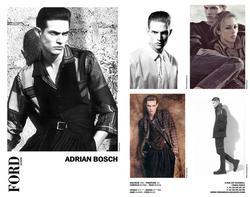 Adrian Bosh