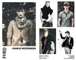 Charlie Westerberg
