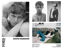 Gustaf-Mcmahon