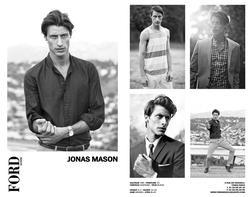 Jonas Mason