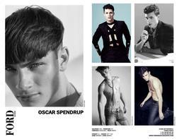 Oscar Spendrup