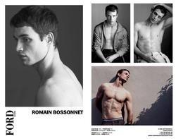 Romain Bossonnet
