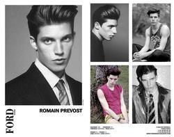 Romain Prevost