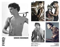 Simon Nessman