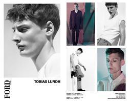 Tobias Lundh