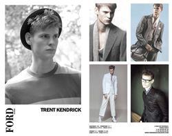 Trent Kendrick