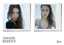 Amalie Reedtz