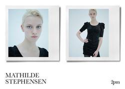 Mathilde Stephensen