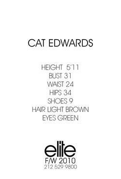 Cat Edwards
