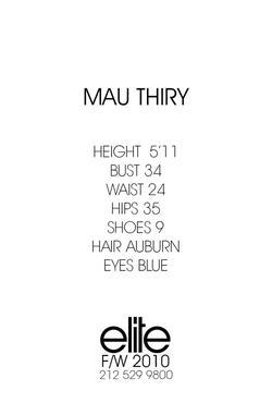 Mau Thiry