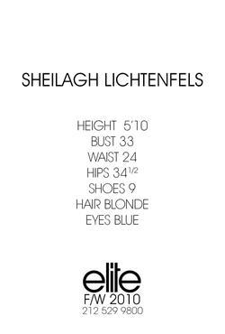 Sheilagh Lichtenfels