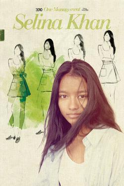 11 Selina Khan