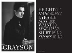 19 Grayson