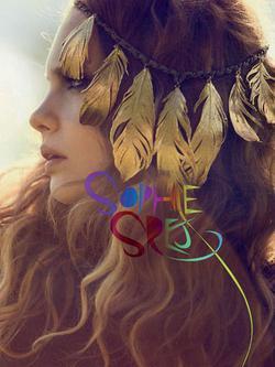 Sophie Srej