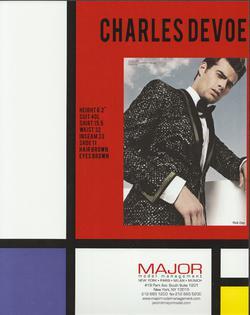 Charles Devoe