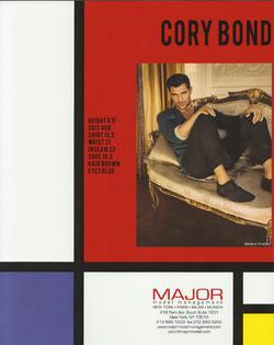 Cory Bond