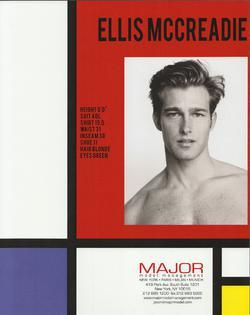 Ellis McCreadie