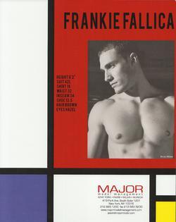 Frankie Fallica
