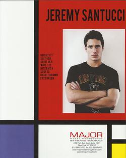 Jeremy Santucci